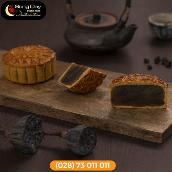 Bánh trung thu Brodard Tiramisu 250g